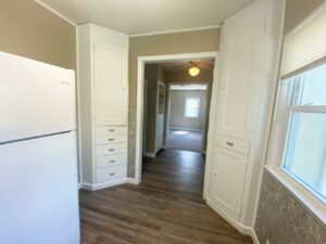 1309 5th Street in Brookings, SD - Kitchen