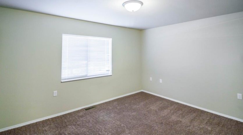 Lake Area Townhomes in Madison, SD - Bedroom 2