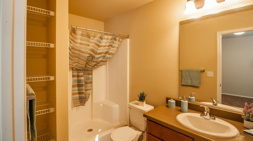 Lake Area Townhomes in Madison, SD - Master Bath