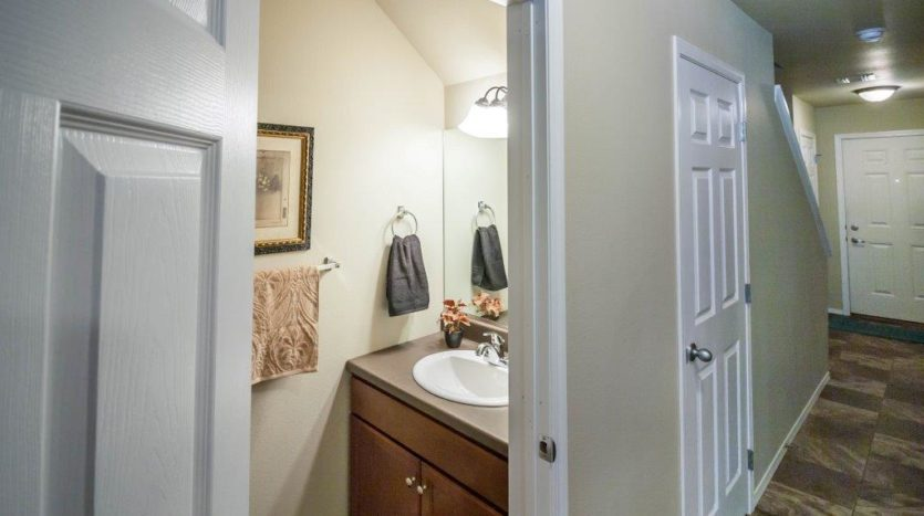 Lake Area Townhomes in Madison, SD - Main Bath