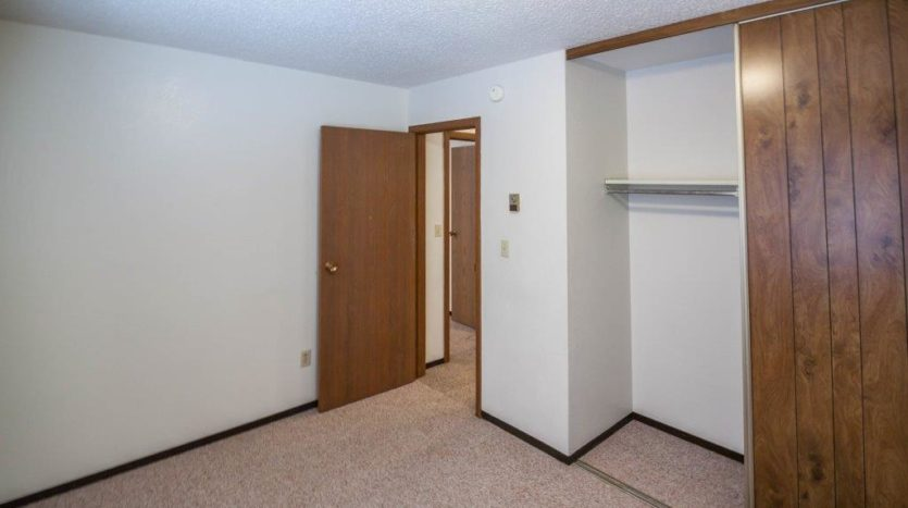 Lakota Village Townhomes in Brookings, SD - Bedroom