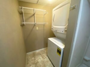 1309 5th Street in Brookings, SD - Washer and Dryer