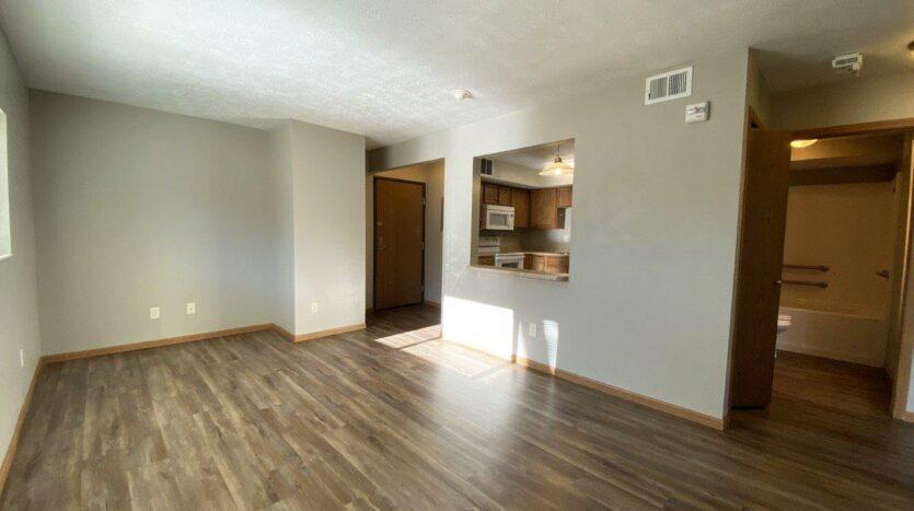 Evergreen Estates in Madison, SD - Living Area 2