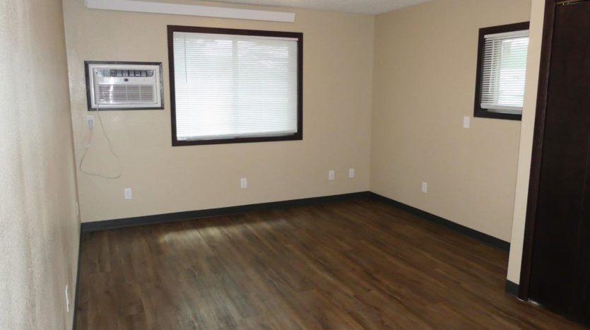 Lakota Village Townhomes in Brookings, SD - Living Area (1 Bedroom Unit)