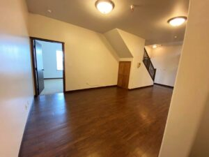 Downtown Lofts in Brookings, SD - 4 Bed Apartment Living Area