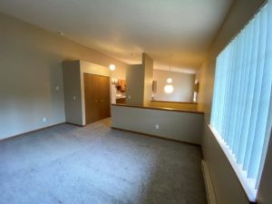 Springwood Townhomes in Watertown, SD - Upper Level Overview