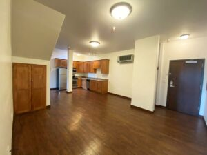 Downtown Lofts in Brookings, SD - 4 Bed Apartment Living Area2