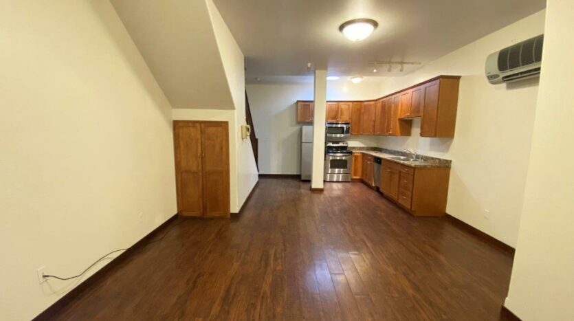 Downtown Lofts in Brookings, SD - 4 Bed Apartment Living Area3