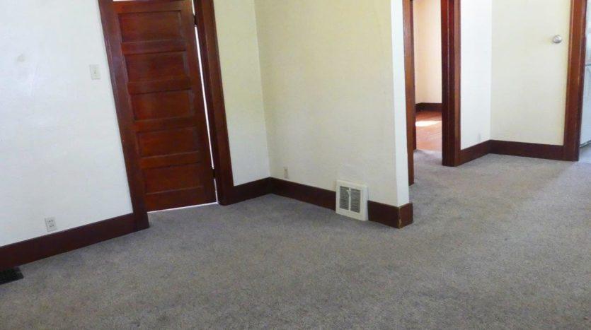 1211 4th Street in Brookings, SD - Living Room