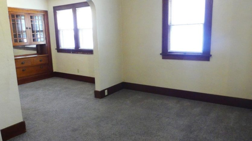 1211 4th Street in Brookings, SD - Living Room's Bright Windows