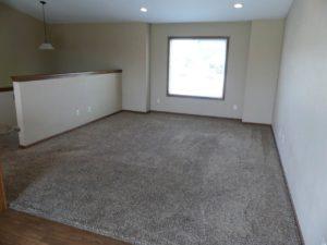 114 Brody Ave in Volga, SD - Living Room