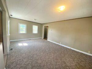 1309 5th Street in Brookings, SD - Living Room