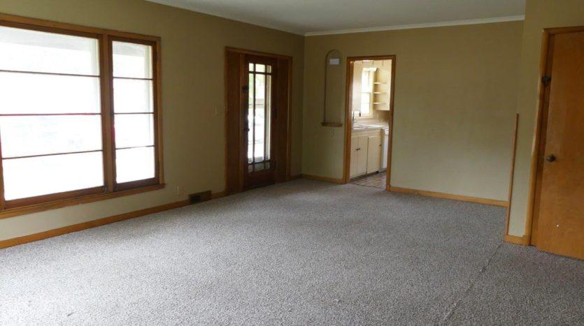 803 6th Street in Brookings, SD - Living Room