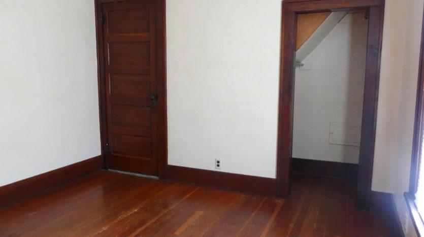 1211 4th Street in Brookings, SD - 1 Bedroom Closet (Main Floor)
