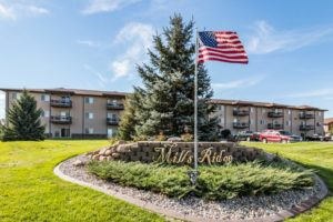 Mills Ridge Apartments in Brookings, SD