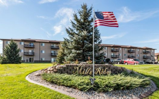 Mills Ridge Apartments in Brookings, SD