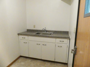 Lakeview Terrace Apartments in Chamberlain, SD - On Site Laundry