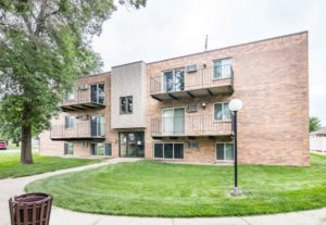 Onaka Village Apartments in Brookings, SD