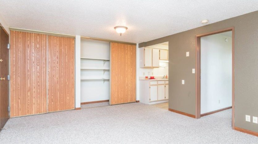 Onaka Village Apartments in Brookings, SD - Storage