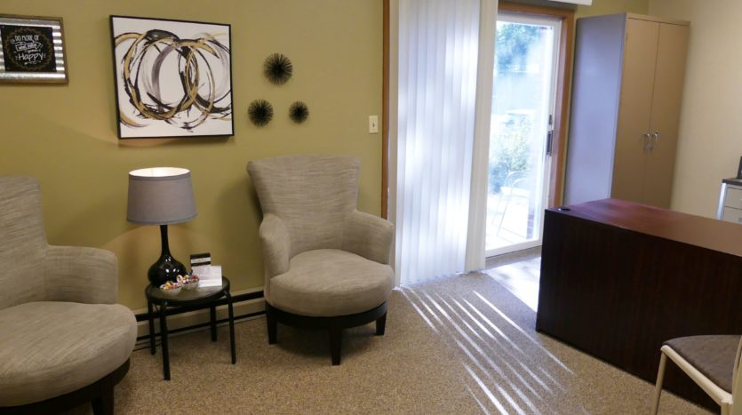 Pheasant Valley Courtyard Apartments in Milbank, SD - Onsite Office