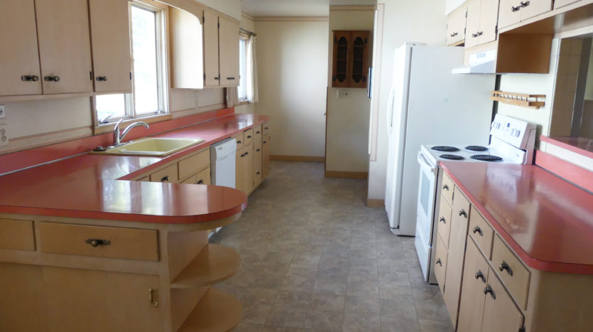 805 6th Street in Brookings, SD - Kitchen