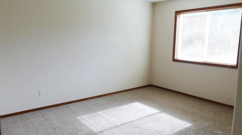 Ideal Twinhomes in Brookings, SD - Bedroom Floor Plan B