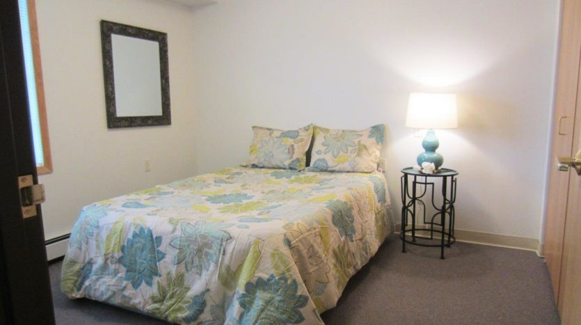Pheasant Run Apartments in Brookings, SD - Alternative Bedroom