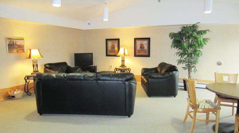 Pheasant Run Apartments in Brookings, SD - Community Area