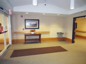 Pheasant Run Apartments in Brookings, SD - Entry