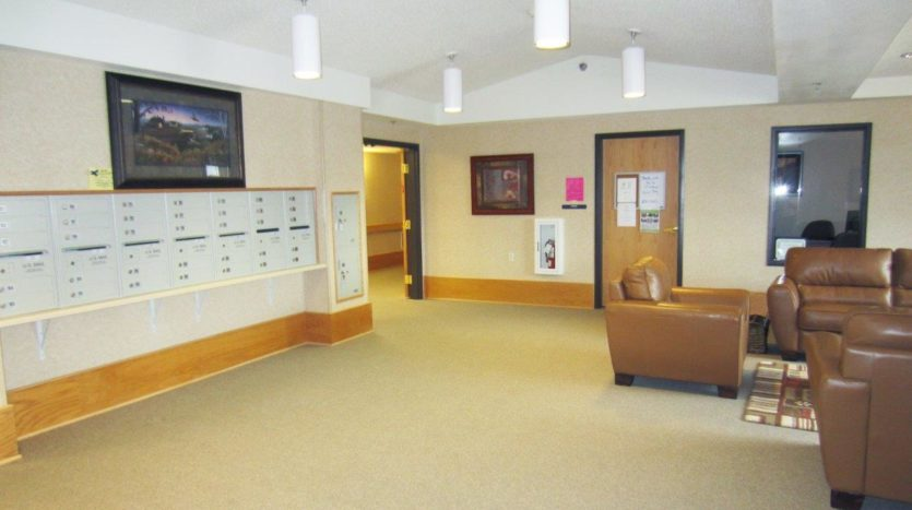 Pheasant Run Apartments in Brookings, SD - Indoor Mail