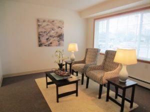 Pheasant Run Apartments in Brookings, SD - Alternative Living Room