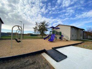 Huron Apartments in Huron, SD - Playground