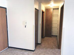 Courtyard Apartments in Huron, SD - Storage Closet