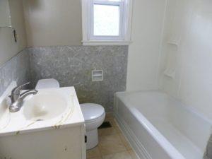 1309 5th Street in Brookings, SD - Main Level Bathroom