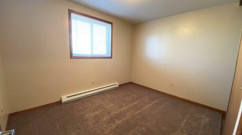Downtown Lofts in Brookings, SD - Bedroom 2