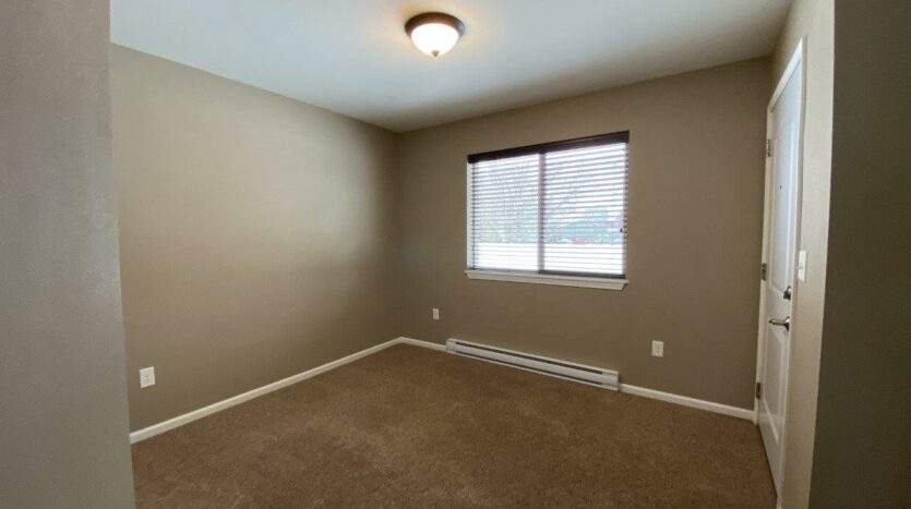 Copperleaf Townhomes in Mitchell, SD - Bedroom 2
