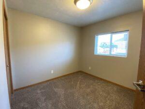 Evergreen Estates in Madison, SD - Bedroom 1