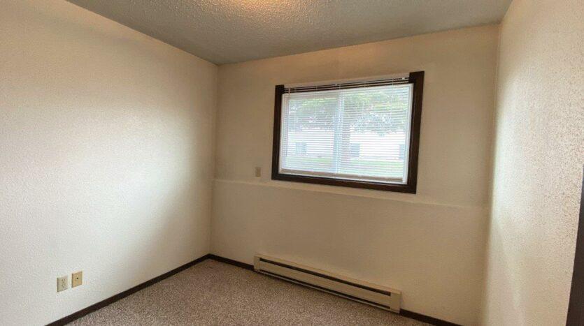Dakota Village Apartments in Aurora, SD - Bedroom 2