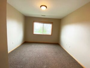 Tiyata Place Apartments in Brookings, SD - Bedroom 1