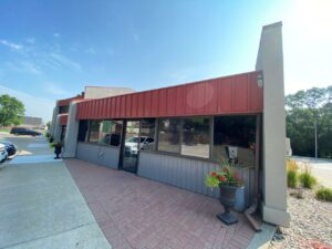 Park East Professional Offices in Brookings, SD - 2,016 sq. ft. Space Available Spring 2022 1