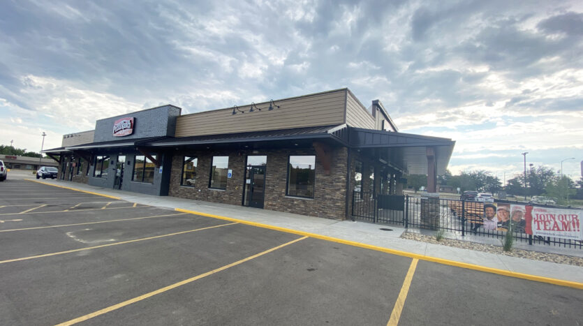 Village Square Mall in Brookings, SD - Pizza Ranch2