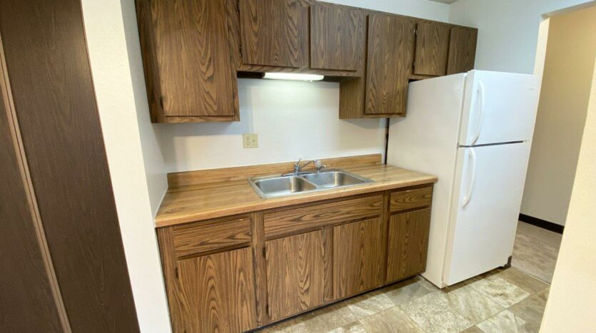 orkshire Apartments in Brookings, SD - Kitchen2