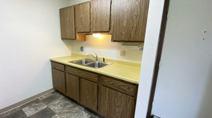 Friendship Circle Apartments in Milbank, SD - Kitchen2