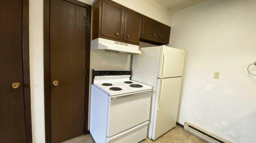 Dakota Village Apartments in Aurora, SD - Kitchen2