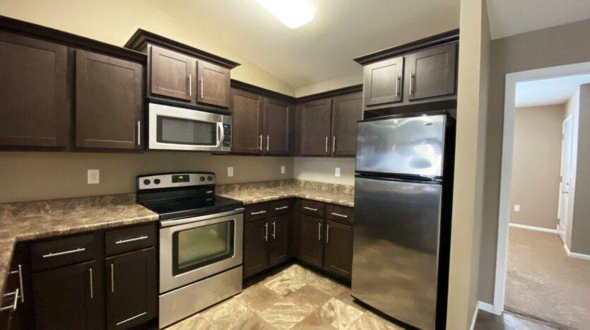 Copperleaf Townhomes in Mitchell, SD - Kitchen2