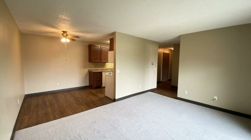 Briarwood Apartments in Brookings, SD - Living Area