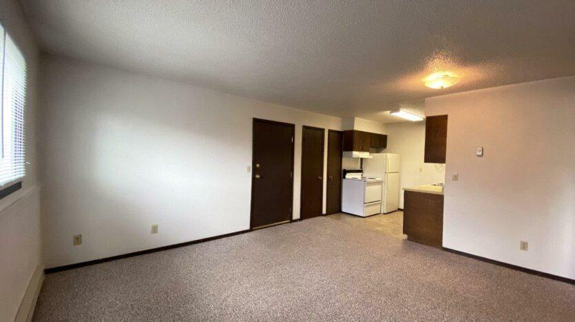 Dakota Village Apartments in Aurora, SD - Living Area