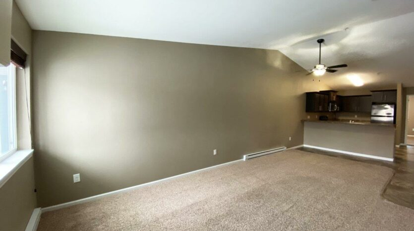 Copperleaf Townhomes in Mitchell, SD - Living Room