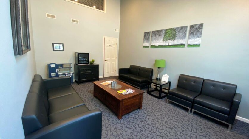 Park East Professional Offices in Brookings, SD - 2,016 sq. ft. Space Available Spring 2022 2
