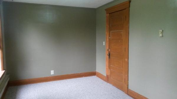 Caldwell Estate in Brookings, SD - Bedroom